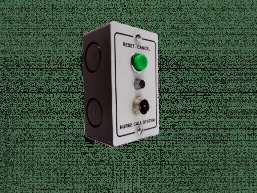 Terminal Handswitch Nurse Call System PL-01 Aklab