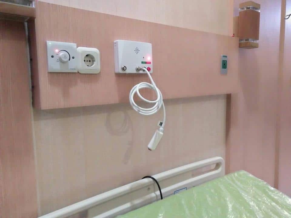 Kelebihan Membeli Produk Nurse Call Lokal