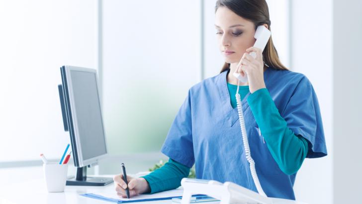 Efektifkah Menggunakan Nurse Call Dalam Memanggil Suster