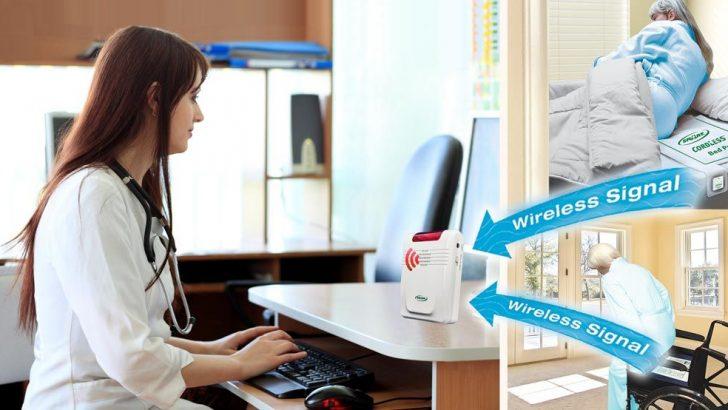 Harga Nurse Call System Lokal Terbaik