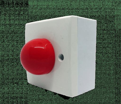 Lampu Koridor Ms500 Corridor Light Aklab Nurse Call System