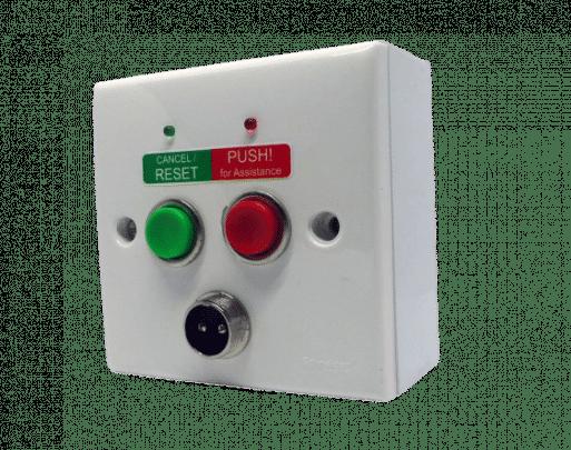 Terminal Handswitch SN52 aklab nursecall system